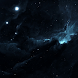 cosmos live wallpaper by motion interactive