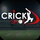 Crickshot Live Cricket Scores by SportsAddicto.com