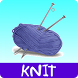Knitting Lessons by The Hobby App