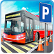 Multi-Storey Coach Bus Parking by TimeDotTime