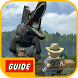 Guide for LEGO Jurassic World by GlaceKentros