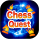 ChessQuest - Live Online Chess by nase