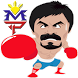 Manny Pacquiao Pedometer by Pinoy Apol