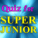 ファンクイズ FOR SUPER JUNIOR by wada