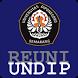 Reuni UNDIP by PT Kinarya Desa Raharja