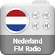 Nederland FM Radio by RADIO PLAY