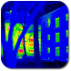 Thermal Vision Camera Effect by FrontRange Apps
