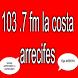 Costa FM 103.7 Arrecifes by www.EscuchanosOnLine.com