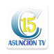 Player Asuncion TV 15 by Hosting Nica Soluciones Web