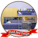 Bunk Bed Design Ideas by lehuga