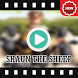 Video Cartoon Shaun and Sheep by Baxzeil Droids