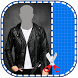 Men Leather Jacket Photo Suit by Cool Photo Editor Apps