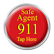 Safe Agent 911 by E-Data LLC