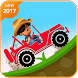 Hill Climb Race Game by Latest Games