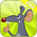 Crazy Mouse Doodle Story Free by HammeredApps