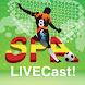 Spanish La Liga 2011/12 by INF