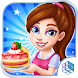 Rising Super Chef:Cooking Game by Mini Stone Games