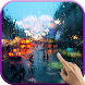 Rain Drops Live Wallpaper Free by Molin