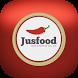 JusFood - Order Food Online by Jusfood