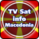 TV Sat Info Macedonia by Saeed A. Khokhar