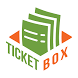 TicketBox by Grupo Frogtek