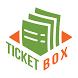 TicketBox by Grupo Frogtek