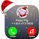 Call From Pepa Pig (Christmas Edition) by Storica
