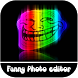 Funny Face Warp Effects by Photoholic Inc.