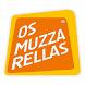 Os Muzzarellas Pizza Quadrada by Tippz Mobile