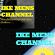 IKE MENS CHANNEL MUSIC