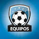 Equipos by GeneXus Labs