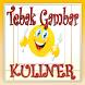 Tebak Gambar - Kuliner by BeOnNetworkApps