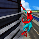 Spider Hero in Action: Street Fighting City Battle by crushiz