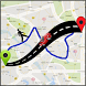 GPS Route Finder-Live Location Tracker