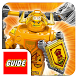 Guide LEGO NEXO KNIGHTS MERLOK by thomas rice