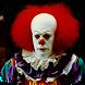 Killer Clown Live Wallpaper by live wallpapers HD