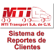 MTI Transport by Marza Consulting