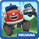 Trucktown: Smash! Crash! by Nelvana Digital Inc.
