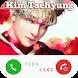 Call From BTS Kim Taehyung – Kpop