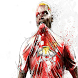 Paul Pogba ArtHd Wallpapers by Omen_Id