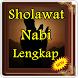 Sholawat Nabi Lengkap by Kumpulan Sukses