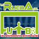 LA RUEDA DEL FÚTBOL (Un sentimiento hecho radio) by Sof Bolivia