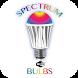 Spectrum Wifi Bulbs by Spectrum LED Bulbs