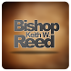 Bishop Keith W. Reed, Sr. by Koinonia Communications
