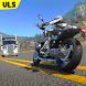 Traffic X Rider: Highway Real Racer Moto 3D by UltronLightsStudio