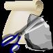 Rock Paper Scissors by Corentin Desfarges
