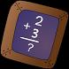 Math training