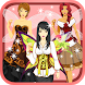 Princess Dress Up Deluxe by Tamalaki