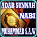 Kebiasaan Sunnah Nabi Muhammad SAW