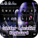 Sister Location Keyboard Theme